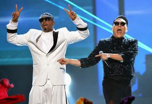 40th Anniversary American Music Awards - Show